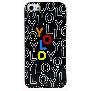 ExianMD – Étui « Yolo » pour iPhone 5