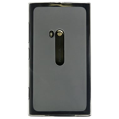 Exian Case for Lumia 920, Transparent Clear