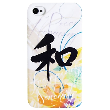Exian iPhone 4/4s Case, Chinese