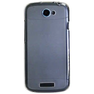 Exian Case for One S, Transparent Clear