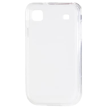 Exian Case for Galaxy S, TPU Transparent Clear