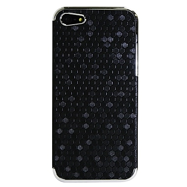 Exian iPhone 5 Cases, Hexagon Pattern