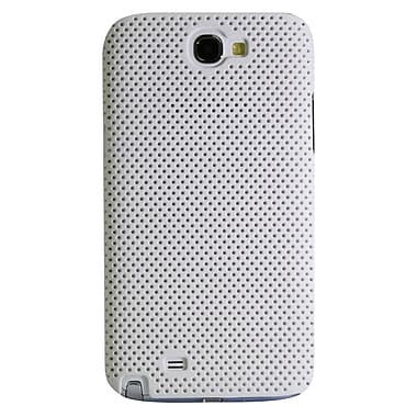 Exian Case for Galaxy Note 2, Net White