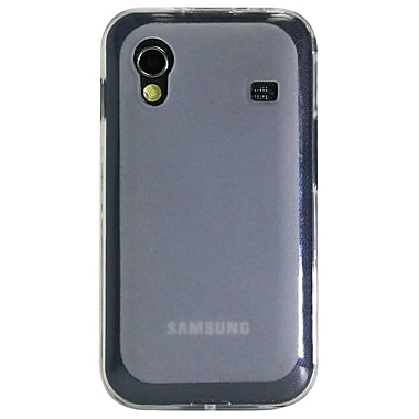 Exian TPU Transparent Case for Galaxy Ace, Clear