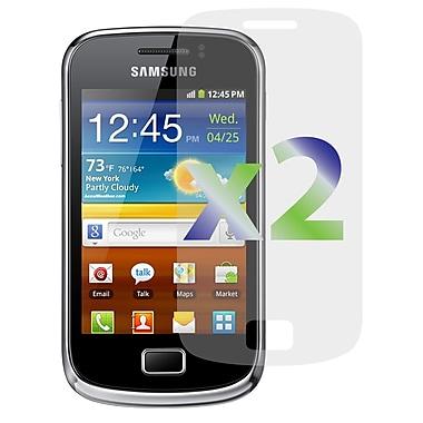Exian – 2 protecteurs d'écran antireflets pour Galaxy Ace 2X