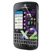 Exian – 2 protecteurs d'écran pour BlackBerry Q10