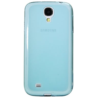 Exian Cases for Galaxy S4, Transparent