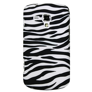 Exian Case for Galaxy Ace 2X, Zebra
