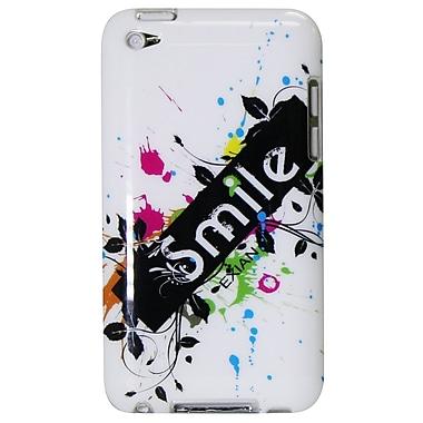 Exian – Étui pour iPod touch 4, « Smile »