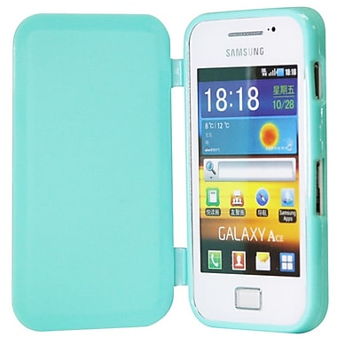 Exian TPU Cases with Front Cover for Galaxy Ace