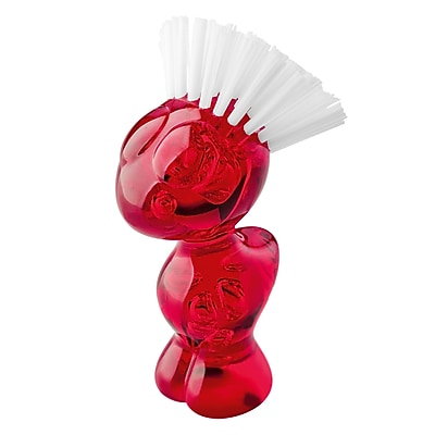 Koziol Tweetie Red Vegetable Brush (5029536)