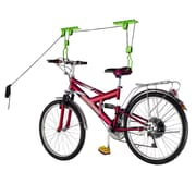 Bike Lane Bike Garage Storage Lift Bike Hoist Ceiling Mounted Bike Rack