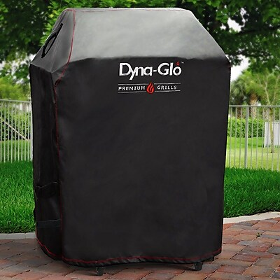 Dyna-Glo Premium Grill Cover - Fits up to 30''