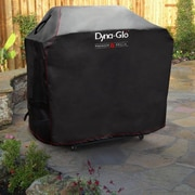 Dyna-Glo Premium Grill Cover - Fits up to 52''