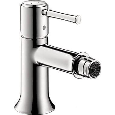 Hansgrohe Talis C Single Handle Horizontal Spray Bidet Faucet; Chrome