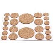 Mintcraft FE,50706 Cork Pads