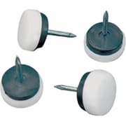 MintCraft 1.12in Plastic-Base Cushion Glide (ORGL35994)