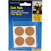 MINTCRAFT 1in Cork Pads (ORGL36037)