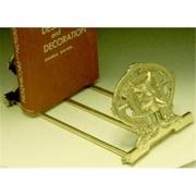 Mayer Mill Brass Fox Book Stand (MYRMB584)