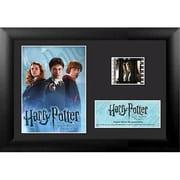 "Film Cells Harry Potter 4, S1, 3 Cell Std, 13"" x 11"", Framed (FLMC780)"