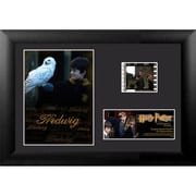 """Film Cells USFC5279 Harry Potter 1, S5, Minicell, 7""""W x 5""""H, Framed (FLMC683)"""