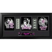 "Film Cells Betty Boop, S1, Trio, 20"" x 11"", Framed (FLMC835)"