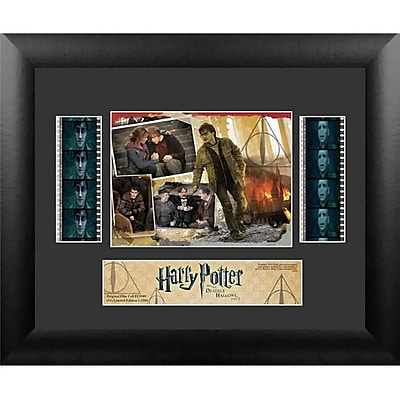 """""""""""Film Cells """"""""""""""""Harry Potter 7 Part 2"""""""""""""""", S1, Double (FLMC756)"""""""""""" 1878001"""