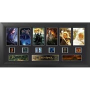 """Film Cells """"Lord of the Rings"""", S1, Deluxe (FLMC852)"""