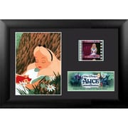 Film Cells Alice in Wonderland Animated S1 Minicell (FLMC641)