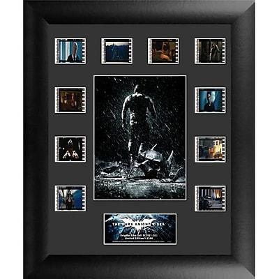 Film Cells USFC5921 Batman The Dark Knight Rises S3 Framed 35mm Film Mini Montage (FLMC815) 1878050