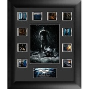 Film Cells USFC5921 Batman The Dark Knight Rises S3 Framed 35mm Film Mini Montage (FLMC815)