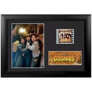 "Film Cells Goonies, S2, Minicell, 7"" x 5"", Black MDF Frame (FLMC736)"