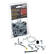 Lehigh Group Assorted Pegboard Hook Kit, 32 Pieces (JNSN9432)