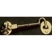 Mayer Mill Brass JDH,1 J Door Hook