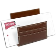 Dacasso Rustic Leather Letter Holder (DCSS024)