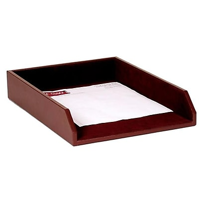 Dacasso A3405 Leather Front-Load Legal-Size Tray (DCSS136)