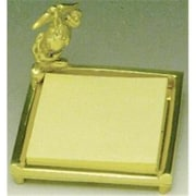 Mayer Mill Brass Marine Post-it Note Holder (MYRMB280)