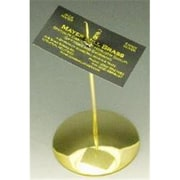 Mayer Mill Brass Desk Spike Paper Weight (MYRMB004)