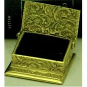 Mayer Mill Brass Brass Desk Box (MYRMB311)