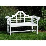 Achla Lutyens Bench (ACHL2683)