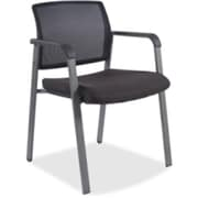 Lorell Stackable Guest Chair