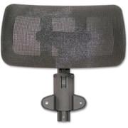 Lorell Hi-Back Chair Mesh Headrest (RTL153677)