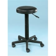 "Alvin 26"" Gas-Lift Cushioned Drafting Stool (ALV6453)"