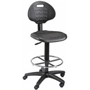 Alvin Dc249 Labtek Drafting Chair , Black
