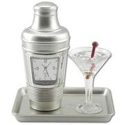 Ruda Overseas Cocktail Clock (RDOV061)