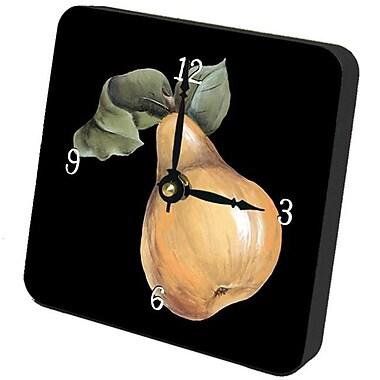 Lexington Studios 23028TT Pear Tiny Times Clock
