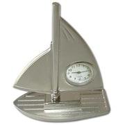 Ruda Overseas 097 Sailing Boat Clock