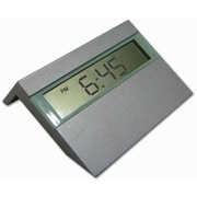 Ruda Overseas Metal Desk Clock (RDOV017)
