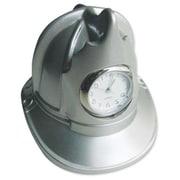 Ruda Overseas Fire Helmet Clock (RDOV294)