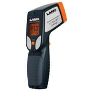 A & E HAND TOOLS Infrared Thermometer with UV Light (EGLT22772)